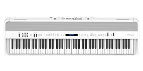 Roland FP-90X Weiß Digital Piano
