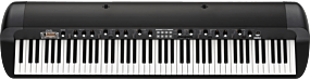 Korg SV-2 88 Stage-Piano ohne Lautsprecher
