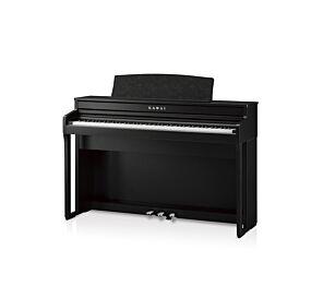 Kawai CA49 Digitalpiano Premium Schwarz Satiniert