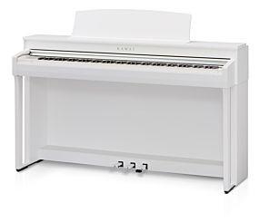 Kawai CN39 Digitalpiano Premium Weiß Satiniert