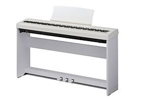 Kawai ES110 Digitalpiano Weiß - Komplettes Set-Up