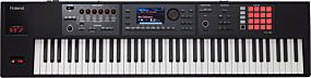 Roland FA-07 Stage-Piano