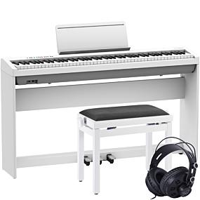 Roland FP-30X Weiß Set