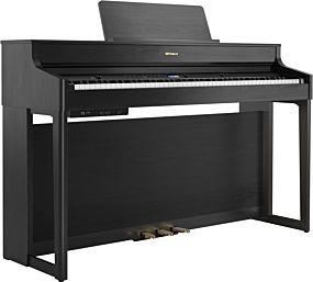 Roland HP702 Digitalpiano Schwarz