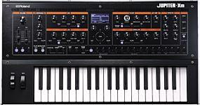 Roland Jupiter-Xm Workstation Keyboard
