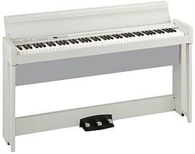 Korg C1 AIR Weiß Digital Piano