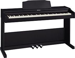 Roland RP102 Digitalpiano Schwarz