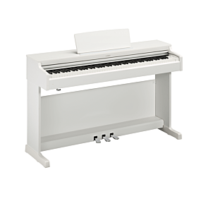 Yamaha Arius YDP-164 Digitalpiano Weiß