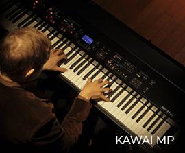 kawai mp