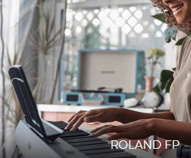 Roland FP