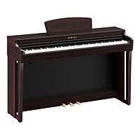 Yamaha CLP-725 Piano Numérique en Bois de Rose Foncé