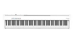 Roland FP-30X Piano Numérique Blanc