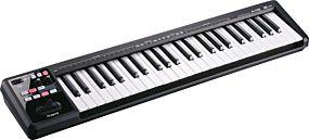Roland A-49 Black MIDI Keyboard
