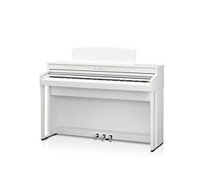 Kawai CA-49 Piano Numérique Blanc