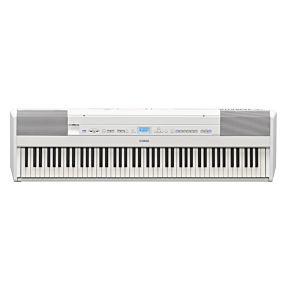 Yamaha P-515 Piano Numérique Blanc