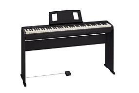 Roland FP-10 Piano Numérique + Support (KSC-10)