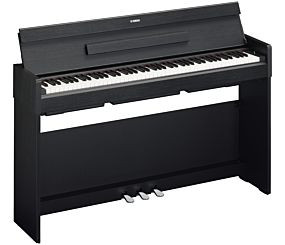 Yamaha Arius YDP-S34 Piano Numérique Noir