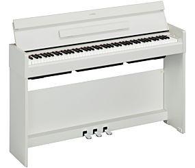 Yamaha Arius YDP-S34 Piano Numérique Blanc