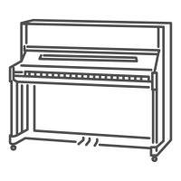Pianos Silencieux