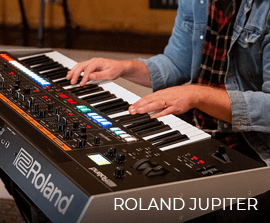 Roland Jupiter