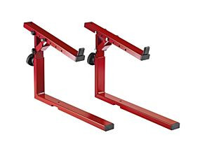 König & Meyer 18811 Stacker Red