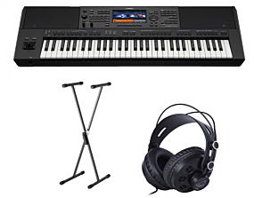 Yamaha PSR-SX700 Workstation Set