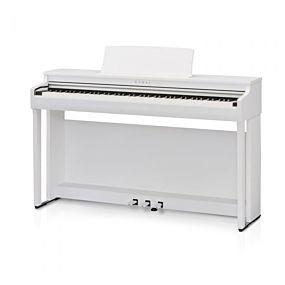 Kawai CN29 Digitalpiano Premium Weiß Satiniert