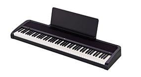 Korg B2 Schwarz Digital Piano