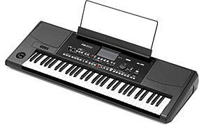 Korg PA-300 Arranger Keyboard