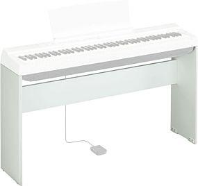 Yamaha L-125 Ständer Weiß