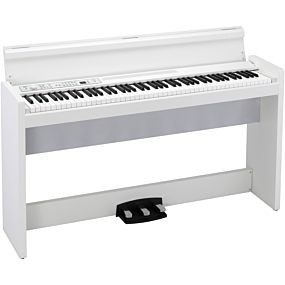 Korg LP-380U Weiß Digital Piano