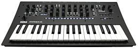 Korg Minilogue-XD Analog Synthesizer