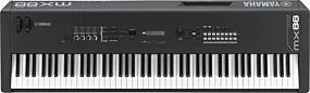 Yamaha MX88 Black Music Synthesizer