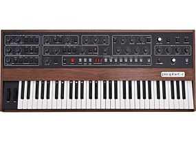 Sequential Prophet 5 Synthesizer