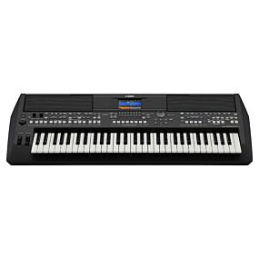 Yamaha PSR-SX600 Arranger Keyboard