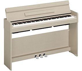 Yamaha Arius YDP-S34 Digitalpiano Weiß-Esche
