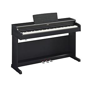 Yamaha Arius YDP-164 Digitalpiano Schwarz