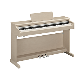 Yamaha Arius YDP-164 Digitalpiano Weiß-Esche