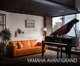 Yamaha AvantGrand