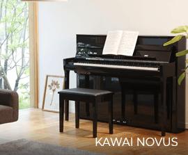 Kawai NOVUS