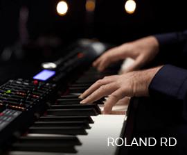 Roland RD