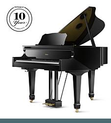 Roland GP-609 Black Digital Piano