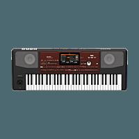 Korg PA-700 Arrangements Keyboard