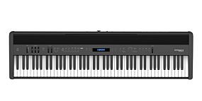 Roland FP-60X Sort Digital Piano