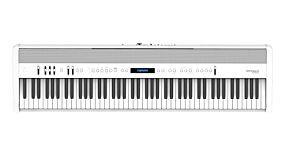 Roland FP-60X White Digital Piano