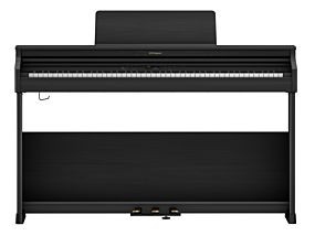 Roland RP-701 Black Digital Piano