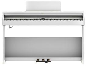 Roland RP-701 White Digital Piano