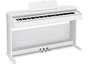 Casio AP-270 White Digital Piano