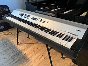 Kawai MP-9500 Stage Piano - En rigtig kæmpe!