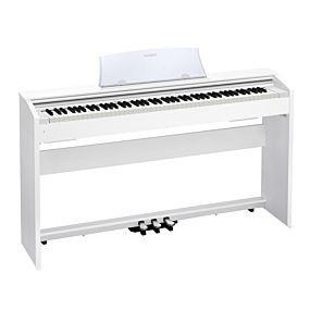 Casio Privia PX-770 White Digital Piano